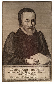Best quotes by Richard Hooker