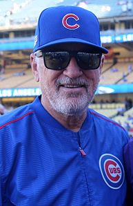 Best quotes by Joe Maddon