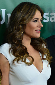 Best quotes by Elizabeth Hurley