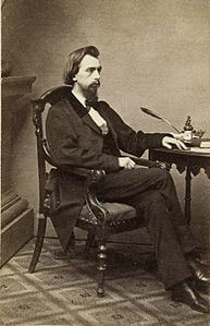 Best quotes by John George Nicolay