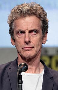 Best quotes by Peter Capaldi