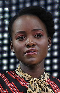 Best quotes by Lupita Nyong'o