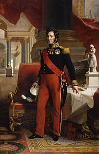 Best quotes by Louis-Philippe I of France