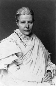 Best quotes by Annie Besant