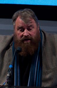 Best quotes by Brian Blessed
