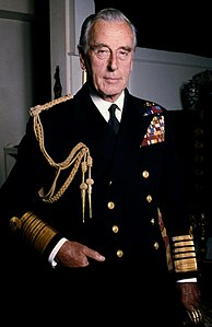 Best quotes by Lord Mountbatten