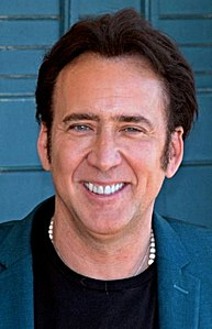Best quotes by Nicolas Cage