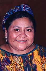 Best quotes by Rigoberta Menchu