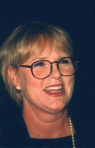 Best quotes by Sharon Gless