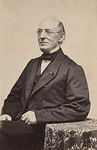 Best quotes by William Lloyd Garrison