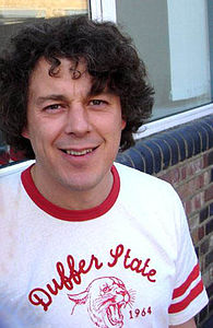 Best quotes by Alan Davies