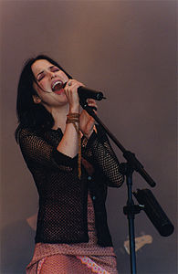 Best quotes by Andrea Corr