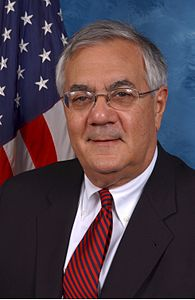 Best quotes by Barney Frank