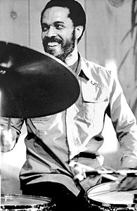 Best quotes by Billy Higgins