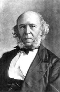Best quotes by Herbert Spencer