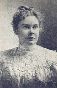 Best quotes by Lizzie Borden