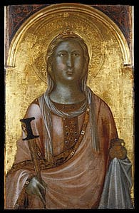 Best quotes by Saint Lucy