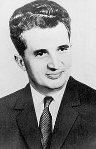 Best quotes by Nicolae Ceausescu
