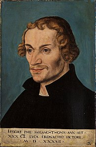 Best quotes by Philipp Melanchthon