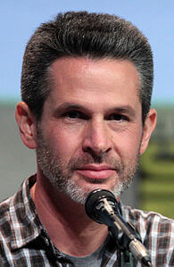 Best quotes by Simon Kinberg