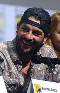 Best quotes by Skeet Ulrich