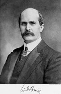Best quotes by William Henry Bragg