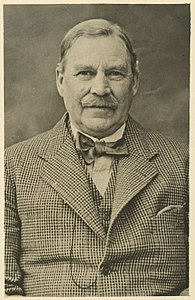 Best quotes by William Henry Ogilvie