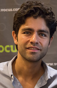 Best quotes by Adrian Grenier