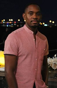 Best quotes by Aml Ameen