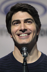 Best quotes by Brandon Routh