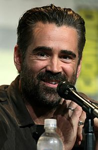 Best quotes by Colin Farrell