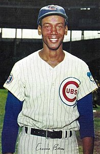 Best quotes by Ernie Banks