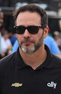 Best quotes by Jimmie Johnson
