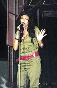 Best quotes by Paula DeAnda