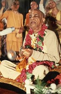 Best quotes by A. C. Bhaktivedanta Swami Prabhupada