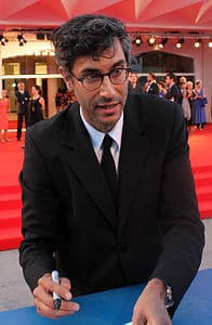 Best quotes by Ramin Bahrani