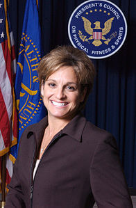 Best quotes by Mary Lou Retton