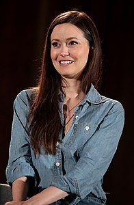 Best quotes by Summer Glau