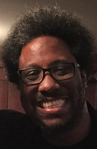 Best quotes by W. Kamau Bell