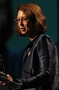 Best quotes by Abigail Johnson