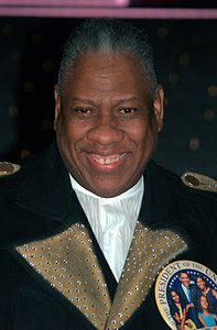 Best quotes by Andre Leon Talley