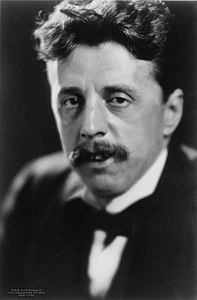 Best quotes by Arnold Bennett