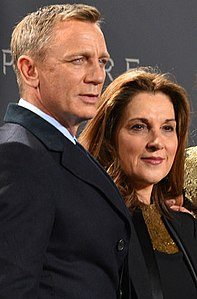 Best quotes by Barbara Broccoli