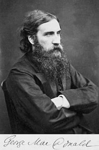 Best quotes by George MacDonald