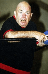 Best quotes by George Steele
