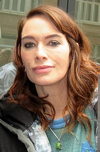 Best quotes by Lena Headey