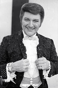 Best quotes by Liberace