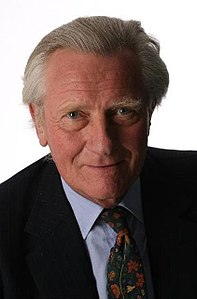 Best quotes by Michael Heseltine