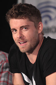 Best quotes by Luke Mitchell