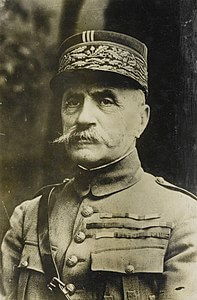 Best quotes by Ferdinand Foch